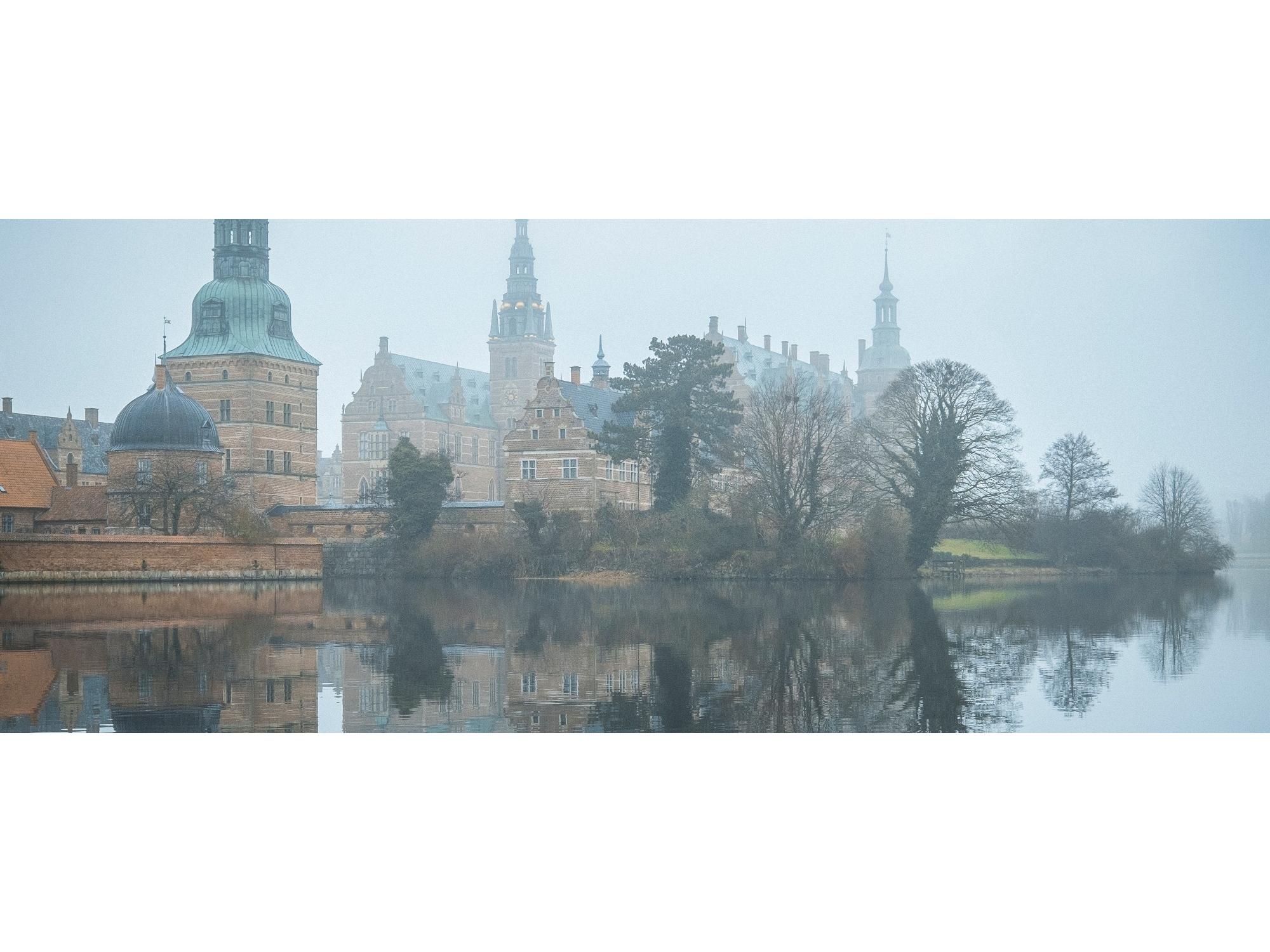 Frederiksborg Castel